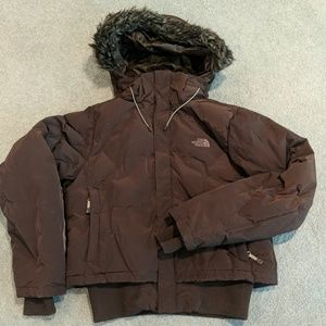 The North Face winter/fall jacket